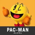 """【スマブラfor3DS/WiiU】パックマンを""""強く""""する立ち回り情報"""