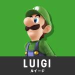 """【スマブラfor3DS/WiiU】ルイージを""""強く""""する立ち回り情報"""