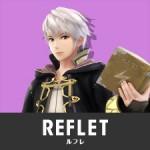 """【スマブラfor3DS/WiiU】ルフレを""""強く""""する立ち回り情報"""