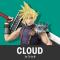 """【スマブラfor3DS/WiiU】クラウドを""""強く""""する立ち回り情報"""